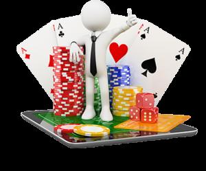 Casino hoge bonus